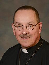 Rev. Dean M. Smith