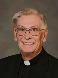 Rev. Kenneth J. Stachyra
