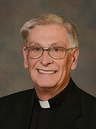 Rev. Kenneth J. Stachyra