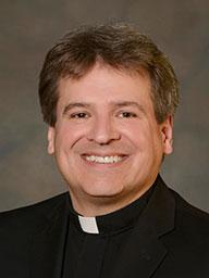 Rev. Max J. Striedl