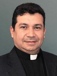 Rev. Alexander Suárez