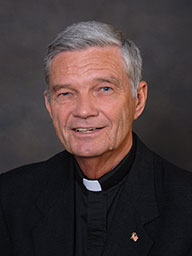 Rev. Msgr. Robert J. Sweeney, JCB