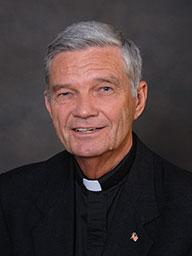 Rev. Msgr. Robert J. Sweeney, JCB