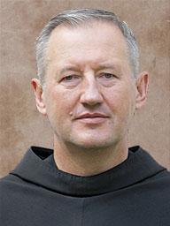 Rev. Lucjan Szymanski, OFM Conv