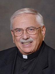 Rev. Msgr. Michael J. Tierney