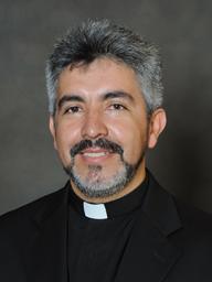 Rev. Rafael Tunarosa