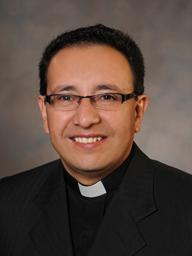 Rev. William Tunarosa