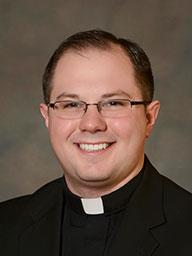Rev. Jared W. Twenty, S.T.L.