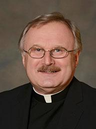 Rev. Joachim B. Tyrtania