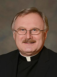 Rev. Joachim B. Tyrtania
