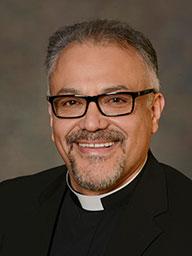 Rev. William E. Vallejo