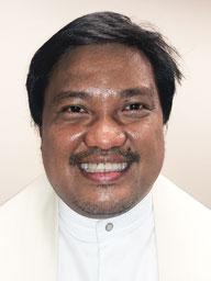 Rev. Dennis L. Vargas