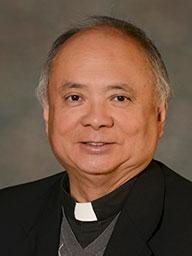 Rev. Perfecto L. Vasquez