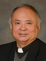 Rev. Perfecto L. Vasquez