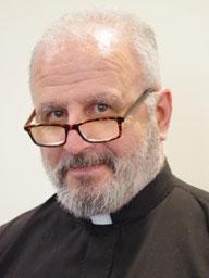 Rev. Italo A. Veltri