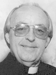 Rev. Melvyn J. Vlasz