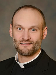 Rev. Kenneth P. Wasilewski, S.T.L.
