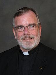 Rev. William R. Wentink