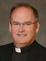 Rev. Paul C. White