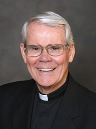 Rev. Msgr. Robert J. Willhite