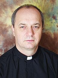 Rev. Mieczyslaw Wit, OFM Conv