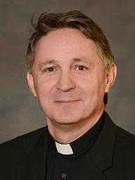 Rev. Zbigniew Zajchowski, OFM Conv