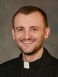 Rev. Daniel P. Zdebik, OFM Conv