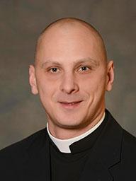 Rev. Slawomir Zimodro