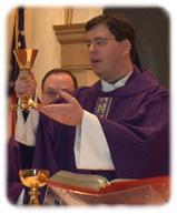 Diocesan Priesthood
