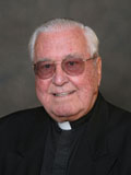 Rev. Msgr. Everett J. Hiller