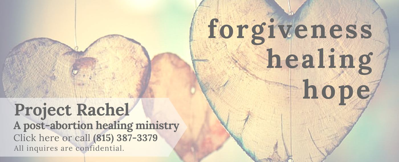 1400 X 570 Project Rachel General – Forgiveness Hope Healing