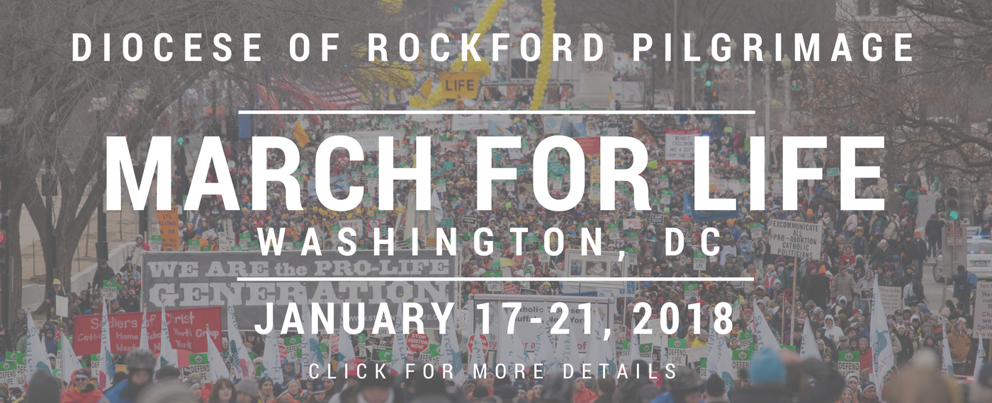 1400 X 570 March for Life – 2018