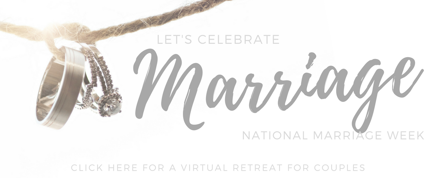 1400 X 570 National Marriage Week