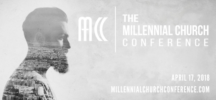 750 x 350 Millennial Church Conference – Life & Family